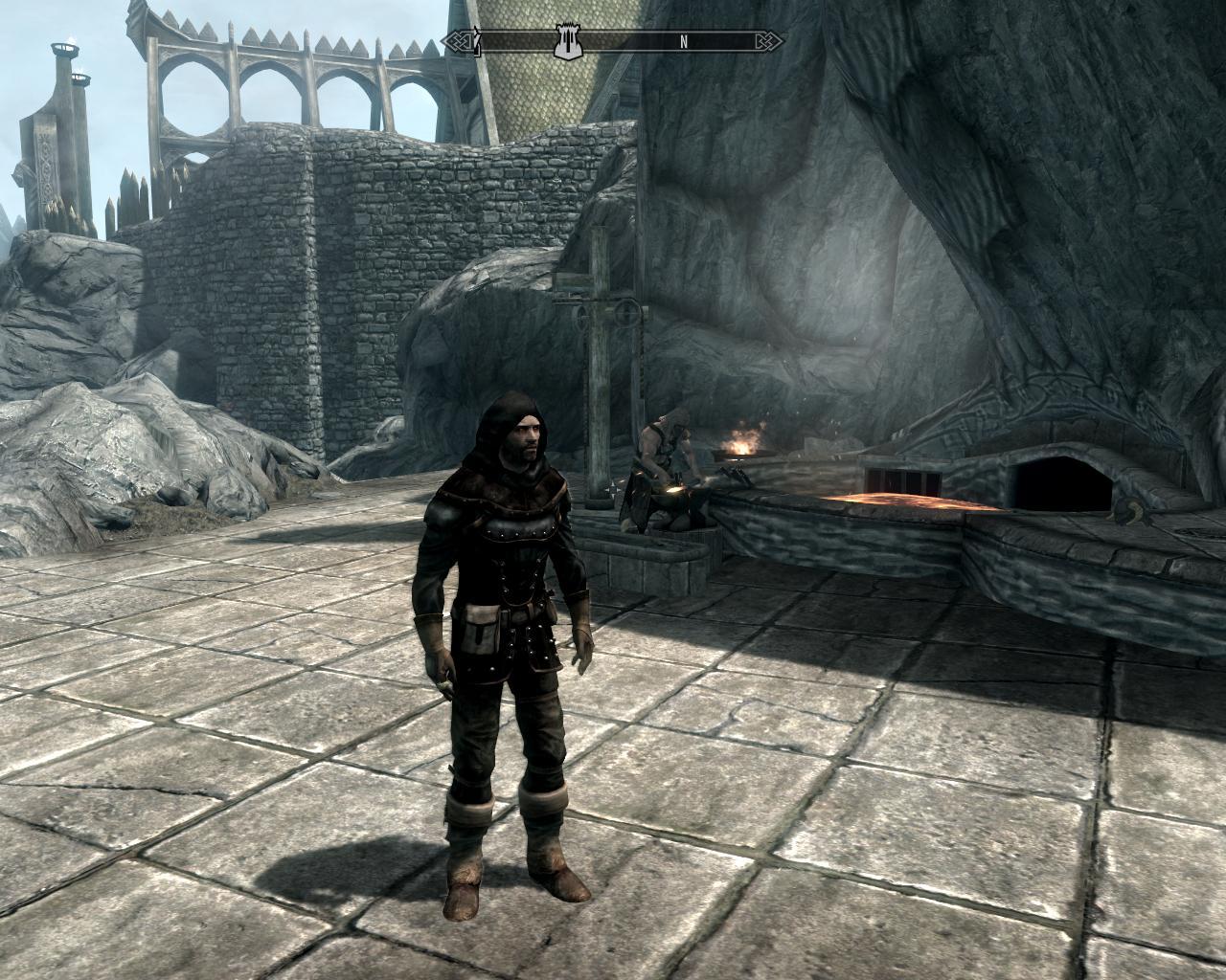 Skyrim Коды на Даэдрическую Броню