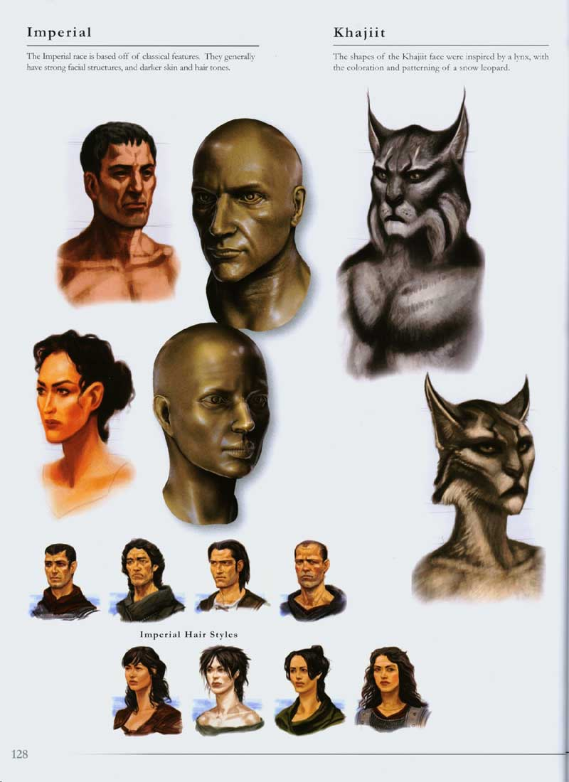The elder scrolls v — skyrim — artbook pdf