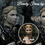 Beauty Faces by necKros vs Bella