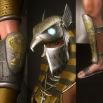 Horus_Detail_001